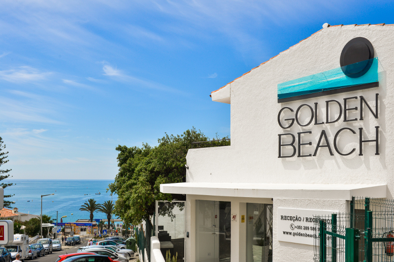Transfers from Faro Airport to Golden Beach