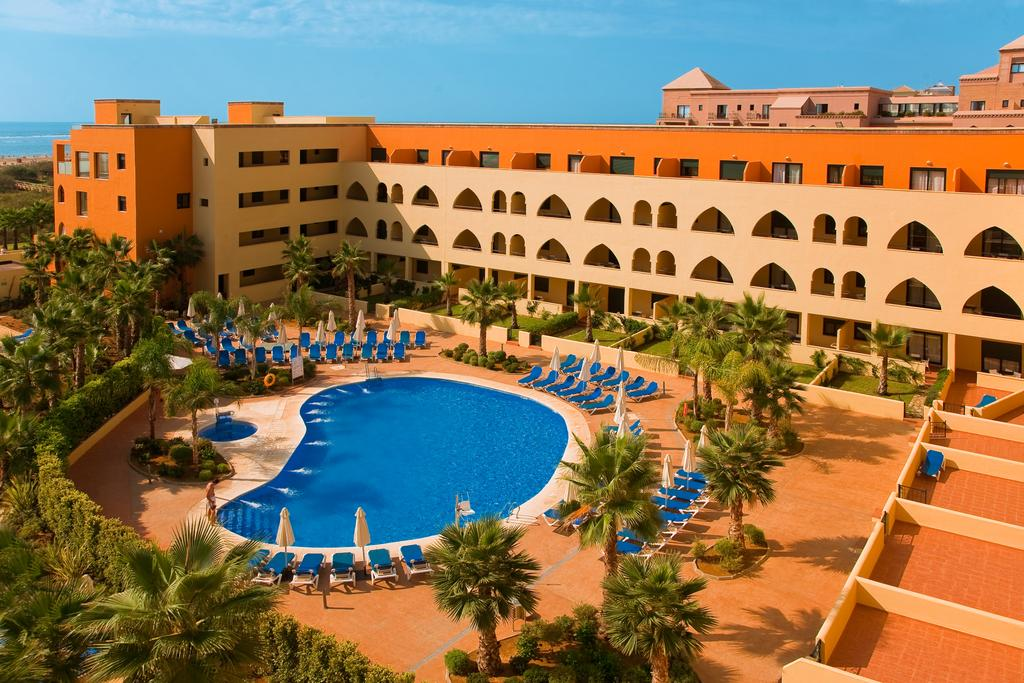Transfers from Faro Airport to Apartamentos Playamarina
