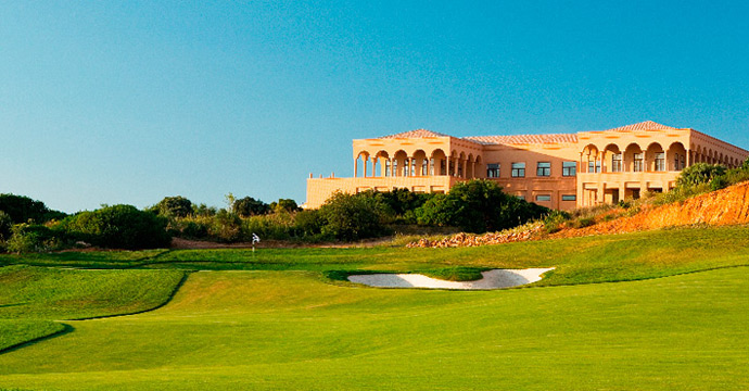 Transfers from Faro Airport to O'connor Golf Course