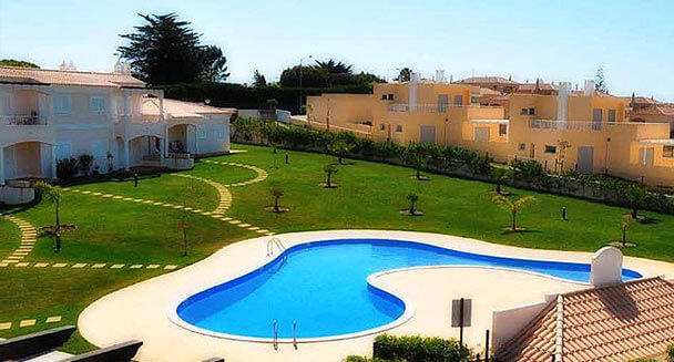 Transfers from Faro Airport to Baia Village