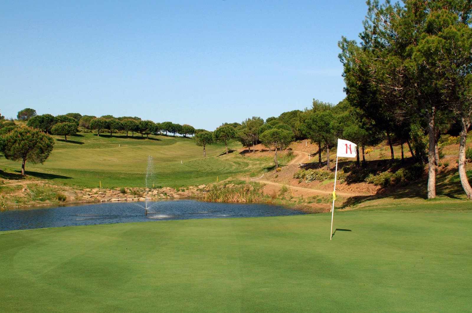 Transfers from Faro Airport to Castro Marim Golf Course