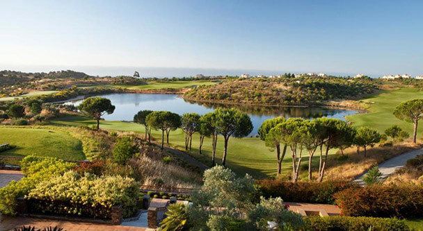 Transfers from Faro Airport to Monte Rei Golf & Country Club