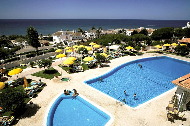 Transfers from Faro Airport to Dona Filipa Hotel