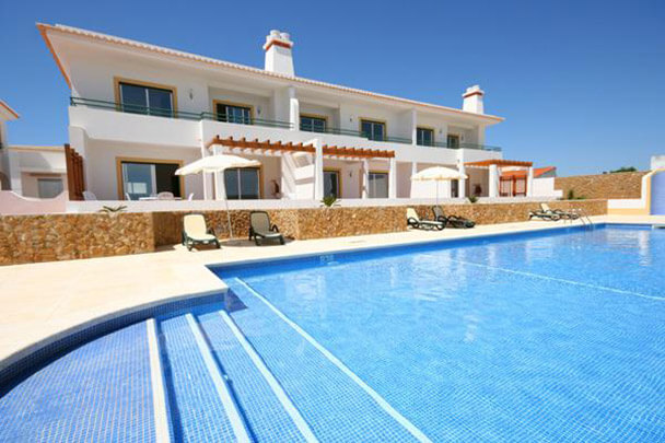 Transfers from Faro Airport to Floresta Golf Views
