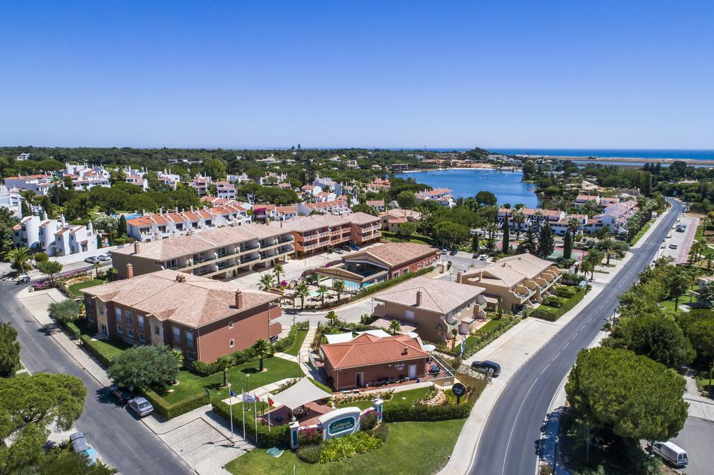 Transfers from Faro Airport to Lakeside Country Club