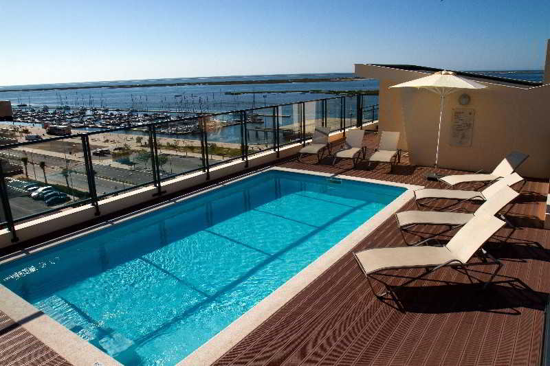 Transfers from Faro Airport to Real Marina Residence