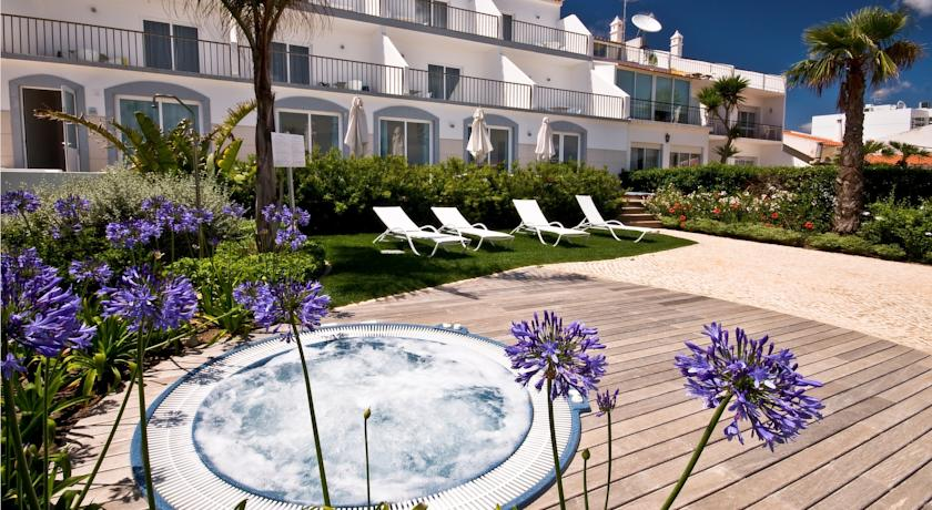 Transfers from Faro Airport to Mareta View - Boutique Bed & Breakfast