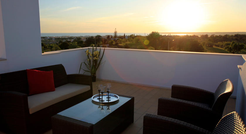 Transfers from Faro Airport to Ocean View Residences