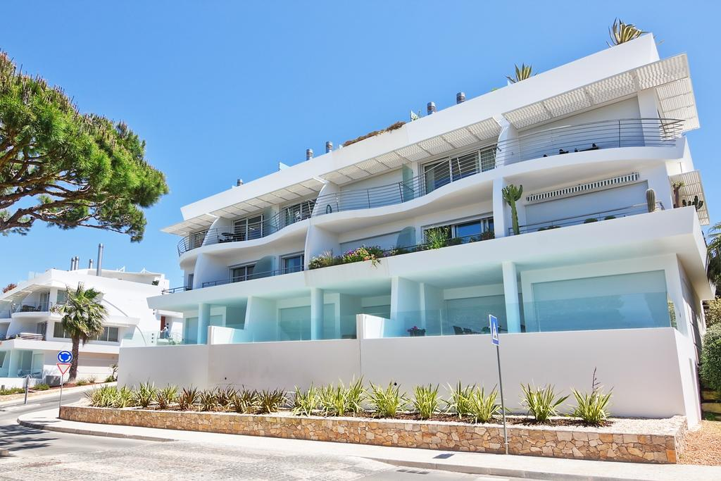 Transfers from Faro Airport to Oceanview