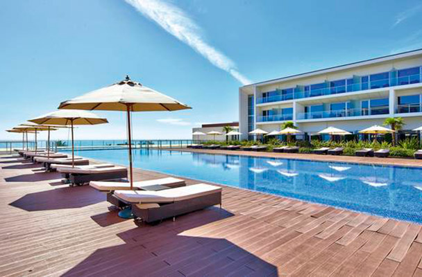 Transfers from Faro Airport to Sensimar Lagos Hotel