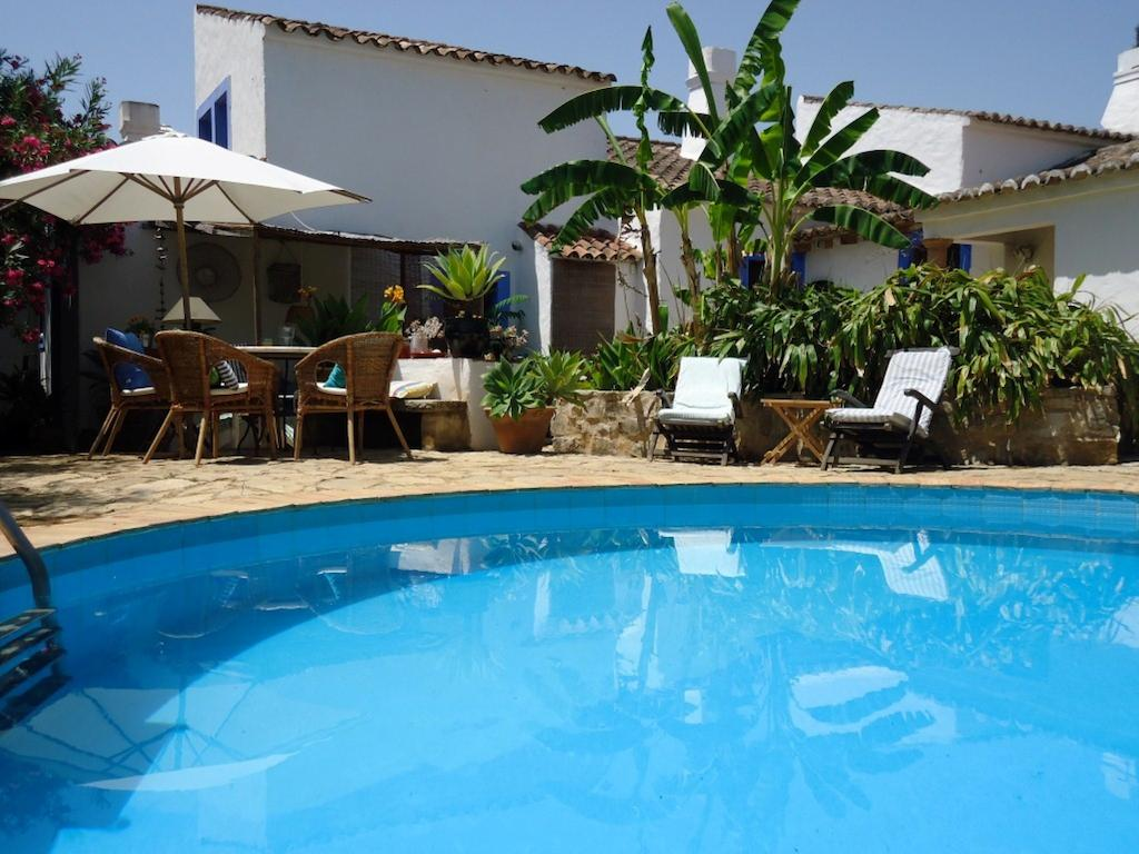 Transfers from Faro Airport to Quinta Monte Giao