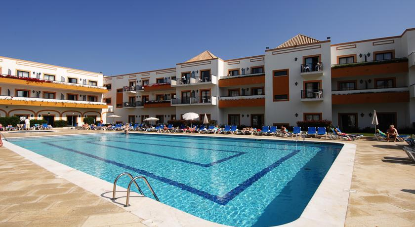 Transfers from Faro Airport to Vila Gale Hotel Tavira