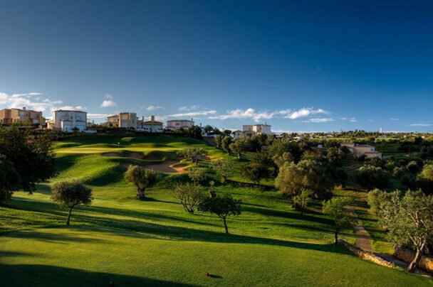 Transfers from Faro Airport to Gramacho Pestana Golf & Resort