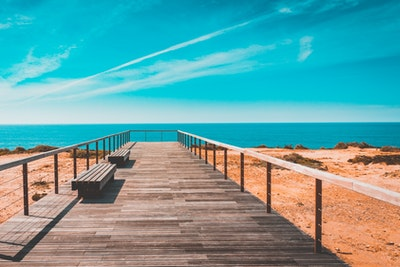Top Places to Stay in the Algarve